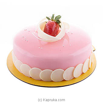 Bread Talk Strawberry Gateau Online at Kapruka | Product# cakeBT00256