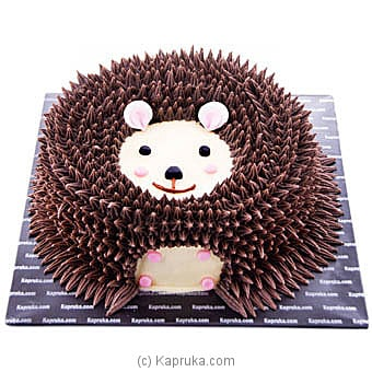 Hedgehog Cake at Kapruka Online for cakes
