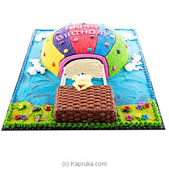 Parachute at Kapruka Online for cakes