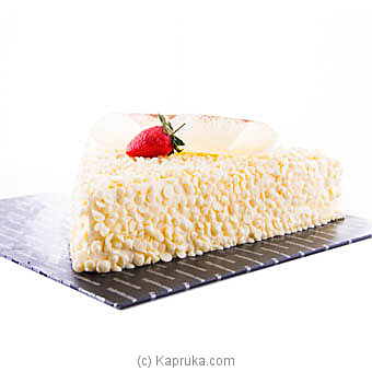Triangle Delight Gatuex Online at Kapruka | Product# cake00KA00790