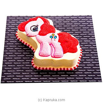 My Little Pony Online at Kapruka | Product# cake00KA00810