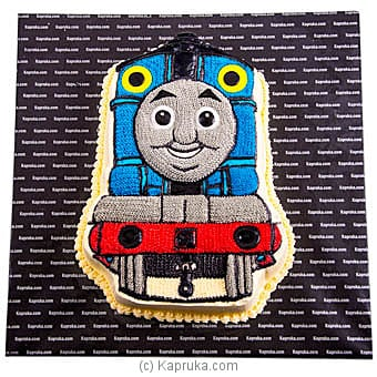 Thomas The Tank Engine Train at Kapruka Online for cakes