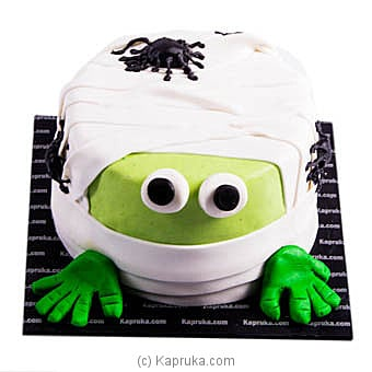 Screamy Boo at Kapruka Online for cakes