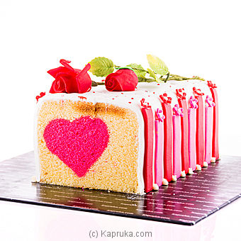 Untill You Online at Kapruka | Product# cake00KA00851