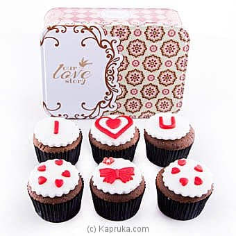 Our Love Story Online at Kapruka | Product# cake00KA00859