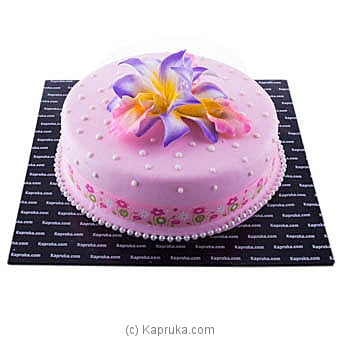 Summer Bliss  Online at Kapruka | Product# cake00KA00877