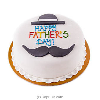 Bread Talk Father`s Day Cake Online at Kapruka | Product# cakeBT00289