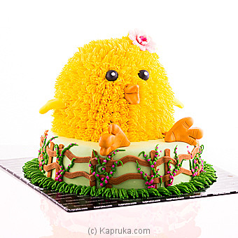 Sweet Little Tweety Online at Kapruka | Product# cake00KA00934