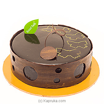 Chocolate Passion Cake Online at Kapruka | Product# cakeBT00293