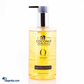 Virgin King Coconut Oil Shampoo, 300 mlat Kapruka Online forcross_border