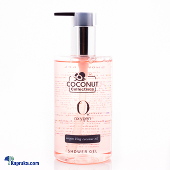 Virgin King Coconut Oil Shower Gel, 300 mlat Kapruka Online forcross_border