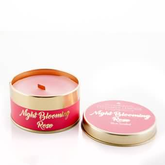 Night Blooming Rose Ceylon Scented Candle at Kapruka Online for cross_border