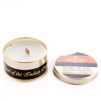 Pearl of Indian Ocean Ceylon Scented Candle at Kapruka Online for cross_border