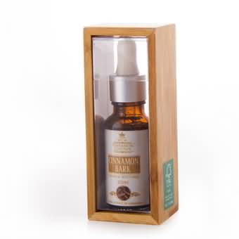 Cinnamon Bark Essential Oil - 20ml at Kapruka Online for cross_border