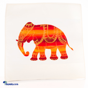 Colorful Elephant Cushion Cover at Kapruka Online for cross_border