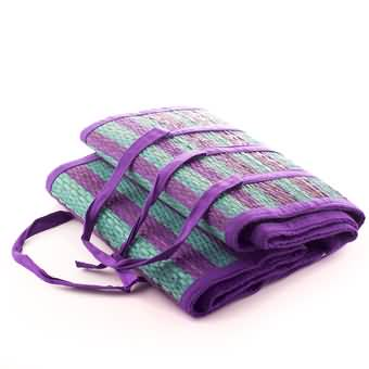 Gallaha Beach Mat (Purple) at Kapruka Online for cross_border