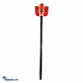 Pencil with Traditional Mask - Redat Kapruka Online forcross_border