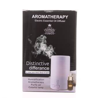 Aromatherapy Electric Essential Oil Diffuser Online at Kapruka | Product# cbid0271