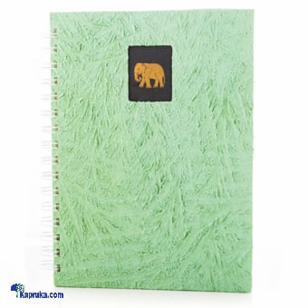 Large Note Book With Print Online at Kapruka | Product# CBstatio00025