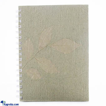 Large Note Book Online at Kapruka | Product# CBstatio00026