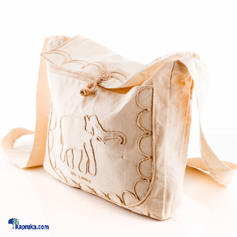 Kapruka Online Shopping Product Banana Fiber Bag With A Cover