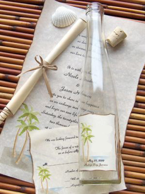 message in a bottle gifts usa