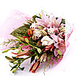 Bunch Of Lilies at Kapruka Online