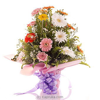 Fresh Memories at Kapruka Online for flowers