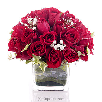Silent Whisper By Flower Republic at Kapruka Online forflowers