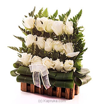 Ivory Surprise at Kapruka Online for flowers