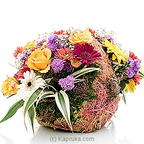 Wildly Charmed By You at Kapruka Online for flowers