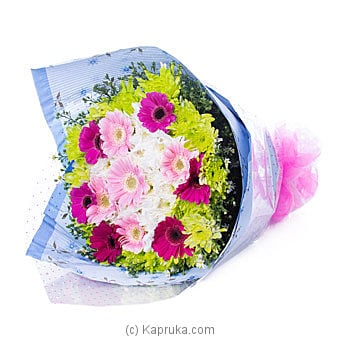 Cupid Creation flower bouquet By Flower Republic at Kapruka Online forflowers