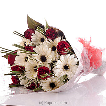 Captured My Heart at Kapruka Online for flowers
