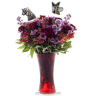 Embark Truly Spectacular at Kapruka Online for flowers