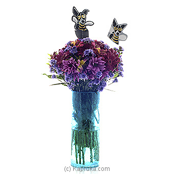 Embark Serenity at Kapruka Online for flowers