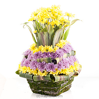 Brilliant Surprise at Kapruka Online for flowers