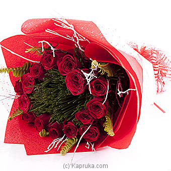 With All My Love Flower bouquet at Kapruka Online for flowers