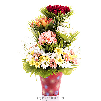 Opulent Charm at Kapruka Online for flowers
