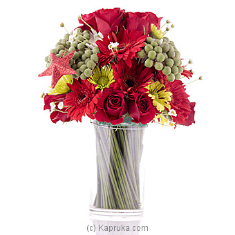 Joy To The World at Kapruka Online for flowers