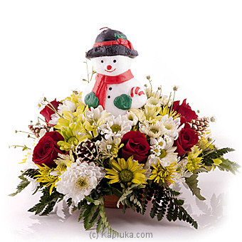 Snow Flakes at Kapruka Online for flowers