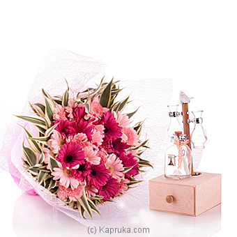 To My Beautiful Mom at Kapruka Online for flowers