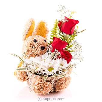 Send easter gifts online to sri lanka from kapruka 1 easter blooms at kapruka online for flowers negle Image collections