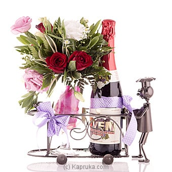 Twist And Celebrate at Kapruka Online for flowers