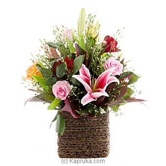 The Wondrous Nature at Kapruka Online for flowers