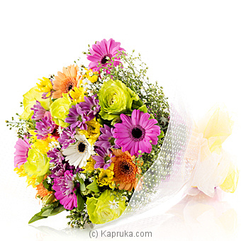 To Beautiful You at Kapruka Online for flowers
