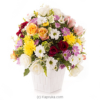 Autumn Days at Kapruka Online for flowers