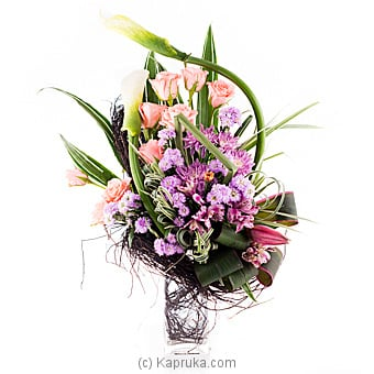 Charming Blooms at Kapruka Online for flowers