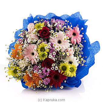 Tranquil Blooms at Kapruka Online for flowers