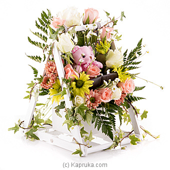 Pearly Swing at Kapruka Online for flowers