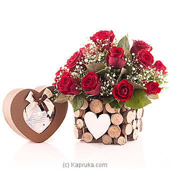 Love For The Sweetest Angel at Kapruka Online for flowers